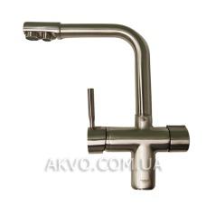 HAIBA HANS 021 RS Смеситель с краном для питьевой воды
