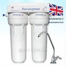 Harvingstone Проточний фільтр для води Stream.2