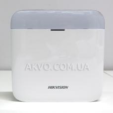 Hikvision AX PRO Охранная панель DS-PWA64-L-WE Hub