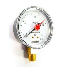 ICMA 750 1¼ – 1½ дюйм фільтр самопромивной - Фото№5