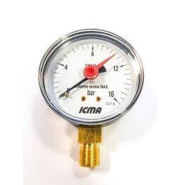 ICMA 750 1½ дюйм фильтр самопромывной - Фото№5