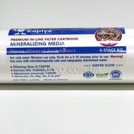 Kaplya CLM-Q картридж мінералізатор для води - Фото№3