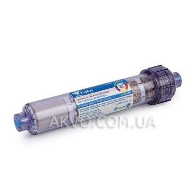 Kaplya CLMF-4 мінералізатор для води з антиоксидантними властивостями- Фото№1