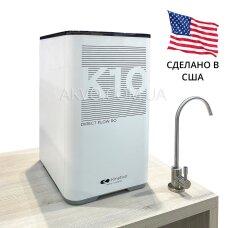 Kinetico K10DF Прямоточный обратный осмос