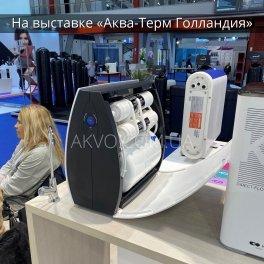 Картриджи в фильтре Kinetico K3 Pump