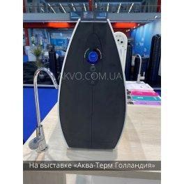 Kinetico K3 Pump на выставке «Аква-Терм Голландия»