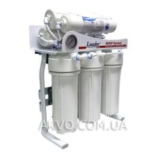 Leader ROHP 300 Обратный осмос с помпой и двумя мембранами