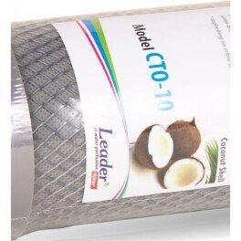 Leader CTO-10CS Картридж угольный спрессованный из скорлупы кокосового ореха  - Фото№4