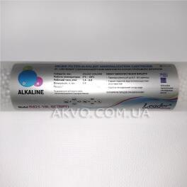 Leader Hd25-10L-QC (NPT) Alkaline картридж олужнення з магнієвою загрузкою - Фото№5