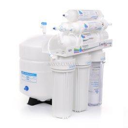 Leader Standart RO-7 pH-bio Обратный осмос с рН корректором и минерализатором - Фото№5