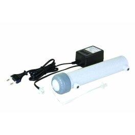 УФ стерилизатор для питьевых фильтров воды Leader Filter 1.0 GPM (Корея) - Фото№5