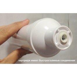 Наша Вода посткарбон для системы обратного осмоса (ABSOLUTE) - Фото№3