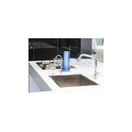 Наша Вода Bob Leaf Настольный фильтр на кран - Фото№7