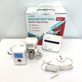"""Фото системы контроля протечки воды Neptun Aquacontrol 3/4"""""""