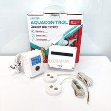 Система контролю протікання води Neptun Aquacontrol Light 1/2