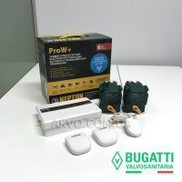 Neptun Bugatti ProW+2014 1/2'' Система защиты от протечек воды
