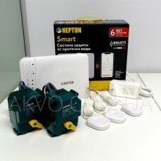 Система контроля протечки воды Neptun Bugatti Smart 1/2''