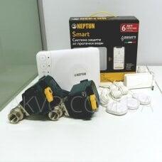 Система контроля протечки воды Neptun Bugatti Smart 3/4''