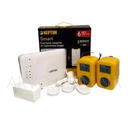 Система контролю протікання води Neptun Profi Smart Light 3/4