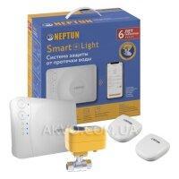 Система контролю протікання води Neptun Profi Smart+ Light 1/2