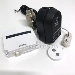 СКПВ Neptun Aquacontrol Light 1/2 с краном Resideo Honeywell  - Фото№4