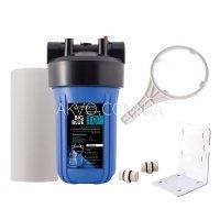 Магистральный фильтр Organic Big Blue 10 с картриджем