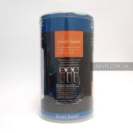 Комплект картриджей Organic Smart Expert для проточных фильтров - Фото№3