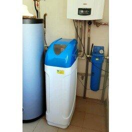 Organic K1035Cab Premium система інтелектуальної комплексної очистки води - кабінет - Фото№11