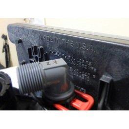 Organic K1035Cab Premium система інтелектуальної комплексної очистки води - кабінет - Фото№7