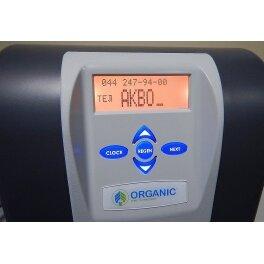 Organic K1035Cab Premium система інтелектуальної комплексної очистки води - кабінет - Фото№6