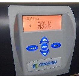 Organic K1035Cab Premium система інтелектуальної комплексної очистки води - кабінет - Фото№8