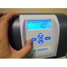 Organic K1035Cab Premium система інтелектуальної комплексної очистки води - кабінет - Фото№9