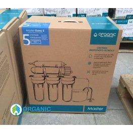 Organic Master Osmo 5 упаковка
