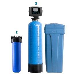 Система комплексної очищення води Organic Easy - Фото№3