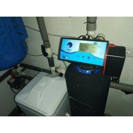 IONIX SF 1044 WATA Фильтр умягчитель, очистка воды от нитратов, нитритов, аммония - Фото№4