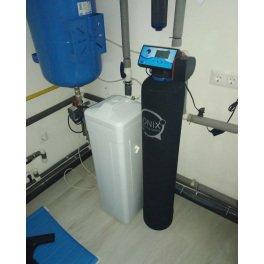 IONIX SF 1044 WATA Фильтр умягчитель, очистка воды от нитратов, нитритов, аммония - Фото№5