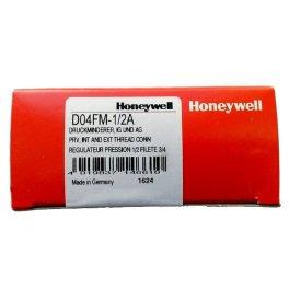 Honeywell D04FM-1/2A Редуктор давления воды - Фото№6
