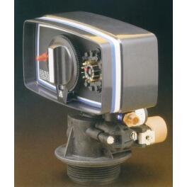 Фильтр для удаления железа и марганца Flack 5600 - 1м³ - Фото№4