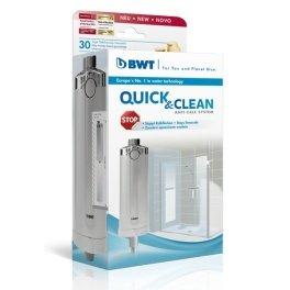 BWT Quick & Clean Anti-Calc System фильтр для душа - Фото№3