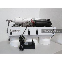 Система обратного осмоса Platinum Wasser Ultra
