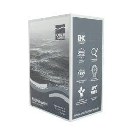 Platinum Wasser Ultra 5 / RO5P Фільтр зворотного осмосу з помпою - Фото№3