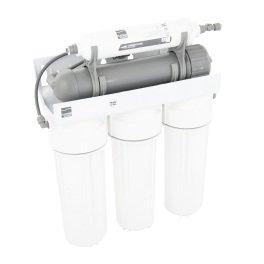 Platinum Wasser Ultra 5 / RO5P Фільтр зворотного осмосу з помпою - Фото№5