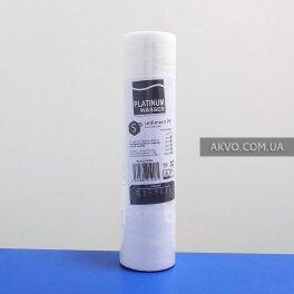 Полипропиленовый картридж для воды Platinum Wasser SPP Sediment PP 1 мкм - Фото№4