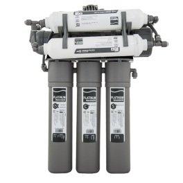 Фильтр обратного осмоса Platinum Wasser NEO7 PLAT-F-NEO7 c минерализатором и структуризатором воды - Фото№5