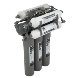Фильтр обратного осмоса Platinum Wasser NEO7 PLAT-F-NEO7 c минерализатором и структуризатором воды - Фото№6