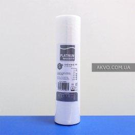 Комплект посилених картриджів для фільтра зворотного осмосу Platinum Wasser - Фото№4