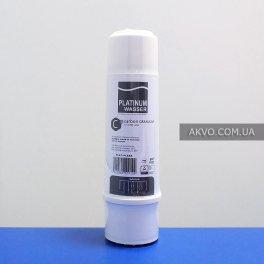 Комплект посилених картриджів для фільтра зворотного осмосу Platinum Wasser - Фото№5
