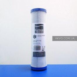 Комплект посилених картриджів для фільтра зворотного осмосу Platinum Wasser - Фото№6