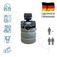 Platinum Wasser ARES S компактный фильтр для умягчения воды