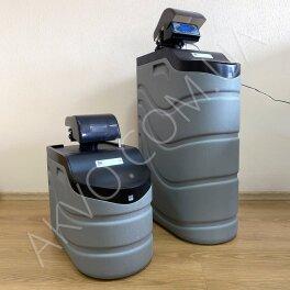 Platinum Wasser ARES XL компактный фильтр для умягчения воды - Фото№9